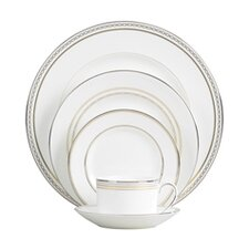 With Love 5 Piece Place Setting