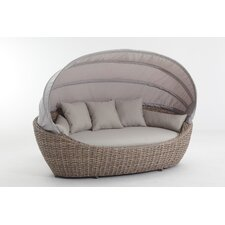 Paradiso Daybed with Cushions