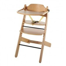 Best Highchair with Foot Plate