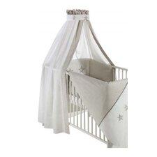 4-tlg. Babybettwäsche-Set