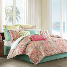 Guinevere Reversible Comforter Set