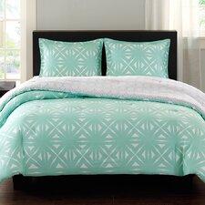 Cottege Comforter Set