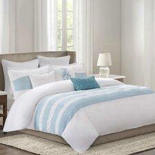 Crete Comforter Set