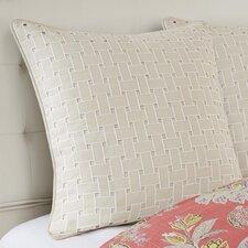 Ishana Cotton Throw Pillow