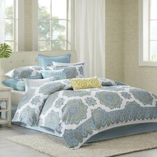 Indira Comforter Set