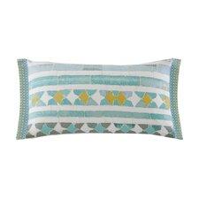 Lagos Oblong Lumbar Pillow