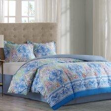 Paisley Comforter Set