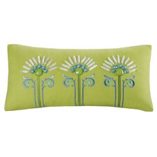 Sardinia Cotton Lumbar Pillow