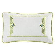 Sardinia Cotton Lumbar Pillow