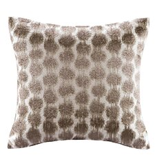 Odyssey Cotton Throw Pillow