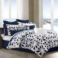 African Sun Comforter Set