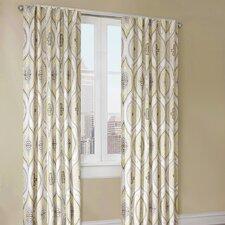 Lanterna Single Curtain Panel