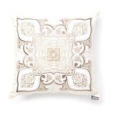 Odyssey Cotton Throw Pillow