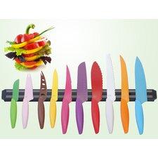 10 Piece Knife Set