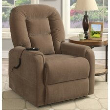 Medium Infinite Position Lift Chair with Motor