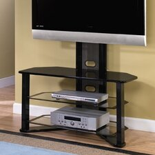 McKnight TV Stand with Integrated Mount