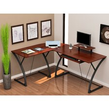Annia L Computer Desk