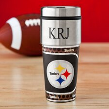 Personalized Gift NFL Hot/Cold Tumbler