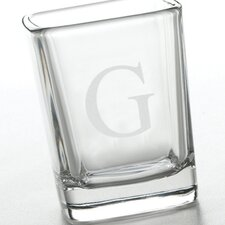Personalized Gift Aris Engraved Shot Glass