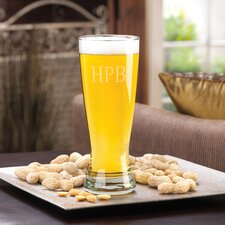 Personalized Gift Grand Pilsner Glass