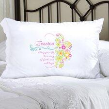 Personalized Gift Pillowcase