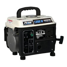 1200 Watt Portable Gasoline Generator