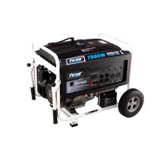 7500 Watt Portable Gasoline Generator