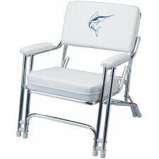 Folding Mariner Chair