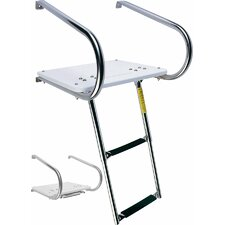 I/O Swim Platform Ladder