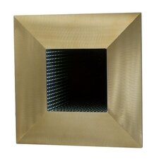 Four Square Wall Mirror