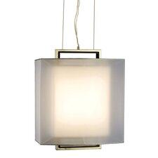 Amarillo 4 Light Pendant