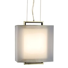 Amarillo 4 Light Pendant