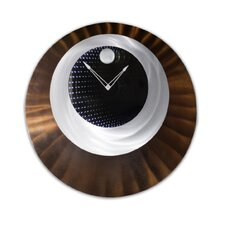 Centered Clock