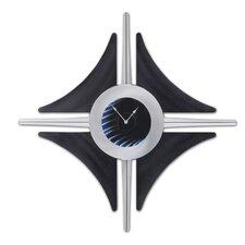 Clover Infinity Clock