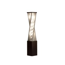 "Torque Accent 54"" Floor Lamp"