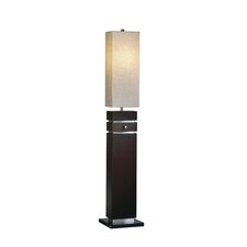 Waterfall Floor Lamp