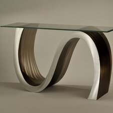 Meandering Console Table