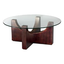 Clutch Coffee Table