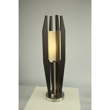 """Silo 29"""" H Table Lamp with Drum Shade"""