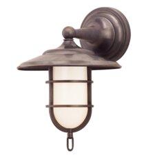Rockford 1 Light Wall Lantern