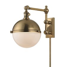 Stanley 1 Light Wall Sconce