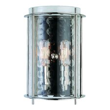 Esopus 2 Light Wall Sconce