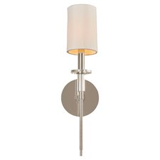 Amherst 1 Light Wall Sconce