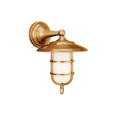 Rockford 1 Light Outdoor Sconce