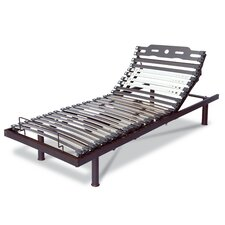 Electric T Motion Bed Base with Massage