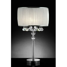 "Pure Essence 31"" Table Lamp"