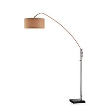 "Avant 78.5"" Arched Floor Lamp"
