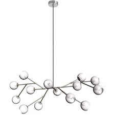 Tanglewood 14 Light Chandelier