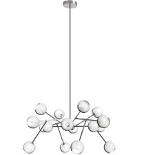 Tanglewood 16 Light Mini Chandelier
