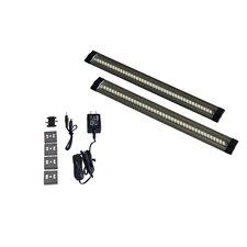 """Eco 24"""" LED Under Cabinet Strip Light"""